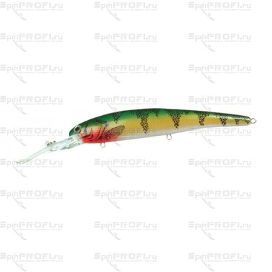 Воблер DEEP WALLEYE BANDIT 28(Green Perch)