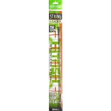 Поводок струна HITFISH String Leader Wire 25см, 0.4 16кг (10 шт)