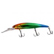 Воблер GROWS CULTURE Bandits Walleye Deep 120 #008(rainbow)