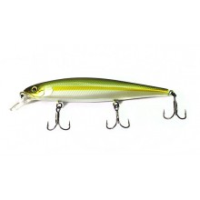 Воблер JACKALL MAGSQUAD 115SP Chartreuse Striped Ayu