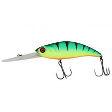 Воблер PONTOON 21 DeepRey 105F DR #042 Matte Chartreuse Perch