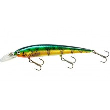 Воблер SHALLOW WALLEYE BANDIT 28(Green Perch)