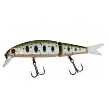Воблер Tsuribito Pike Strike 88SP #050 HG Silver Amago