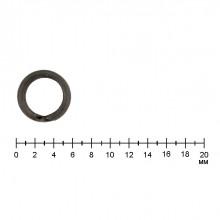 Заводное кольцо AXIS #6 тест 12кг (20 шт.)